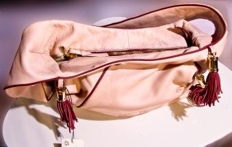 Bag mod.Lorenza chiusura a zip
