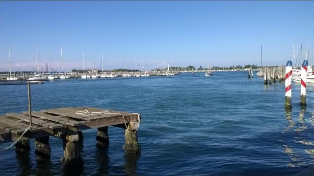 mare di Chioggia
